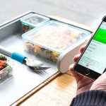 Prepd Pack - A Beaufitul Modular Lunchbox with Recipe App (1)