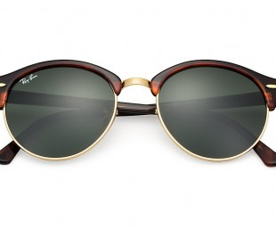 Ray-Ban Clubround Sunglasses (1)