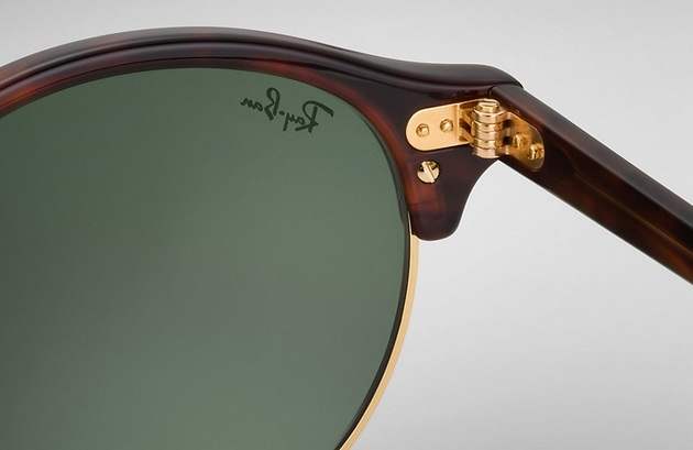 Ray-Ban Clubround Sunglasses (3)