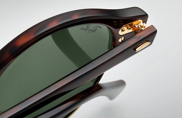 Ray-Ban Clubround Sunglasses (5)