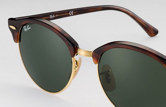 Ray-Ban Clubround Sunglasses (6)