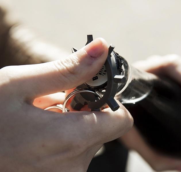 Reductivist Ringtool Compact Multi-Tool Keychain (3)