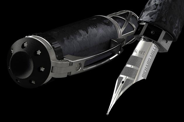 Richard Mille  RMS05 Fountain Pen (3)