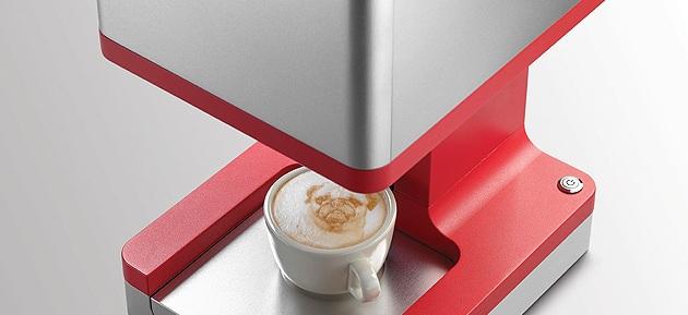 Ripple Maker Coffee Art Machine (4)