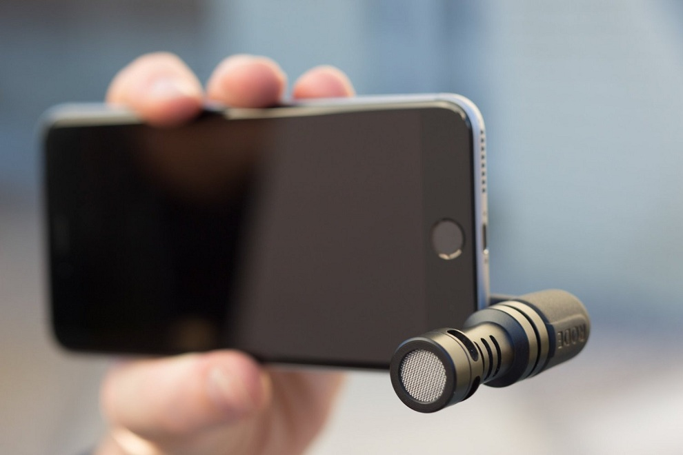 Rode VideoMic Me Directional Microphone for Smart Phones (1)