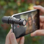 Rode VideoMic Me Directional Microphone for Smart Phones (4)