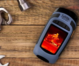 Seek Thermal Reveal Thermal Imager (1)