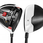 TaylorMade Men's M1 460cc Driver (1)
