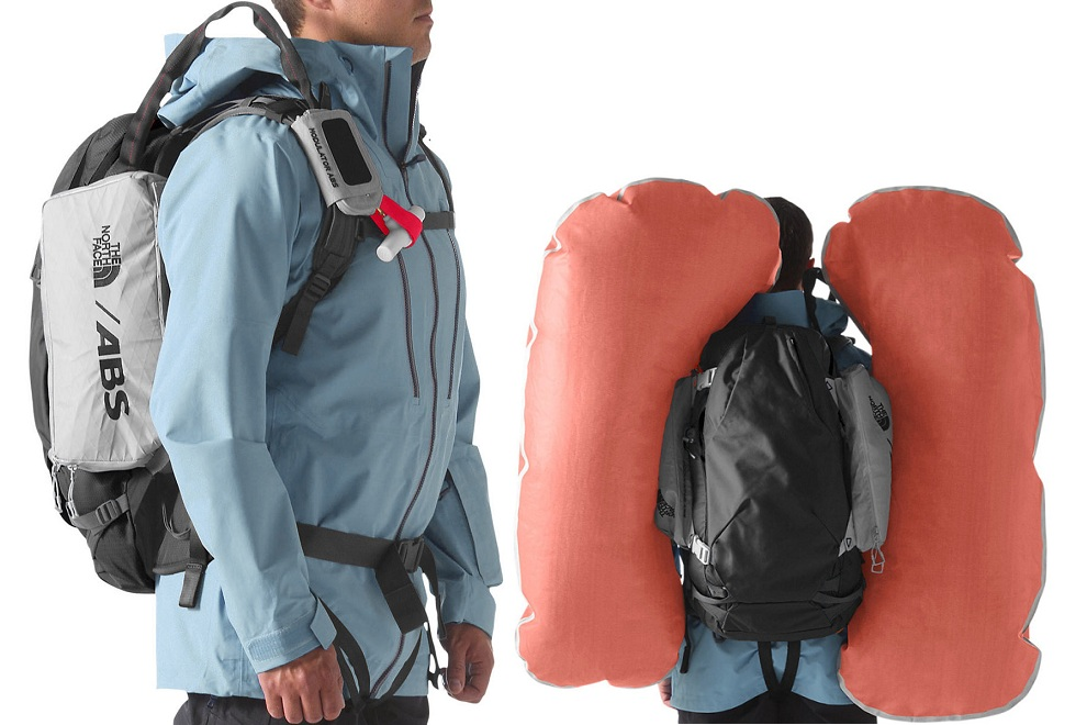 The North Face Modulator Abs (1)