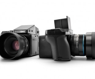 The Phase One XF 100MP Camera (1)