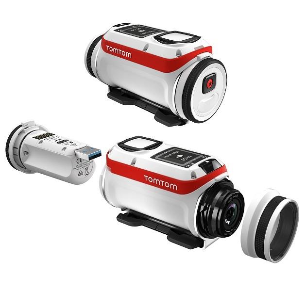 TomTom Bandit Action Camera (2)