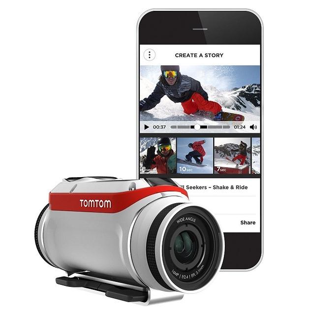 TomTom Bandit Action Camera (3)