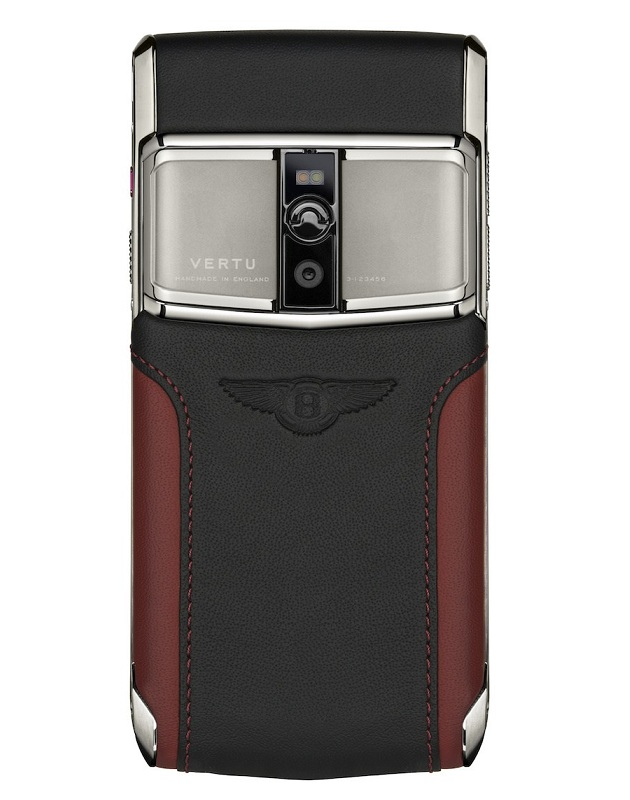 Vertu Signature Touch for Bentley (2)