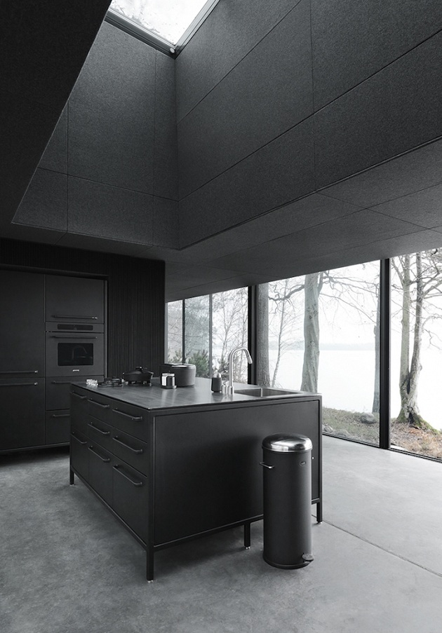 Vipp Shelter - A Timeless Forest Cabin (11)