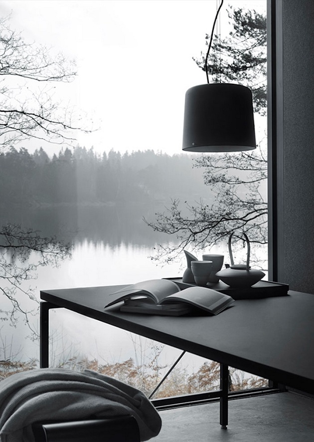 Vipp Shelter - A Timeless Forest Cabin (12)
