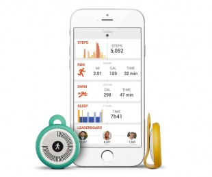 Withings Go Fitness Tracker Gets E-Ink display and Long Lasting Battery (1)