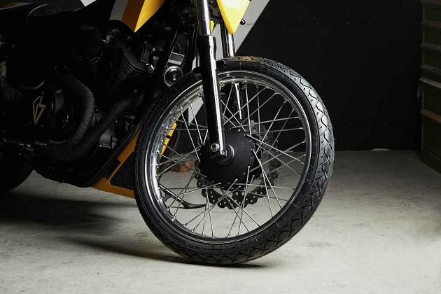 Yamaha Yard Built XV950 Ultra by GS Mashin (7)