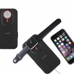 ZAGG Charging Station for iPhone Apple Watch Packs 5000mAh Power Bank (1)