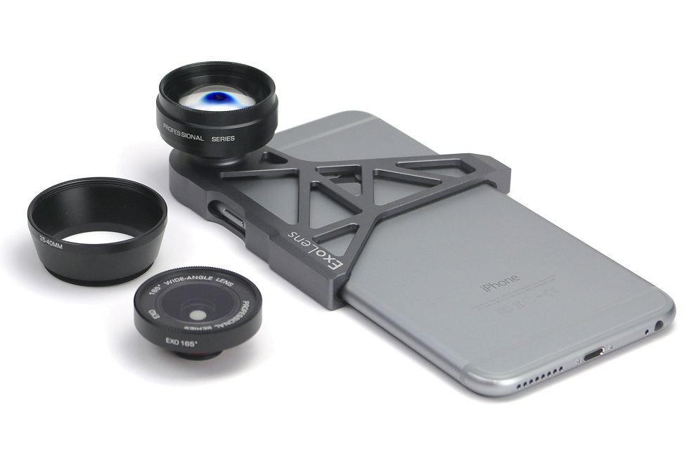 ZEISS ExpoLens for iPhone 6Plus and Samsung Galaxy S6 (2)