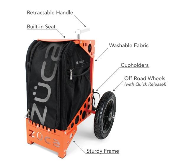 Zuca All Terrain Roller Cases (1)