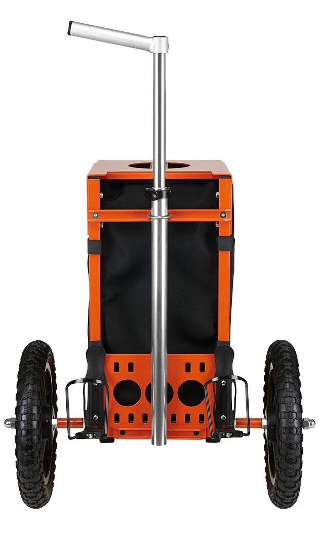 Zuca All Terrain Roller Cases (3)
