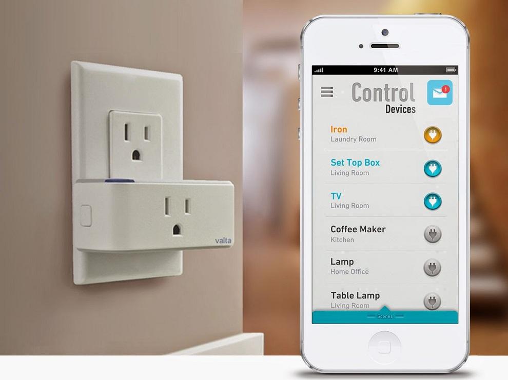 Zuli SmartPlug - Automatic Timer and Energy Monitor (1)