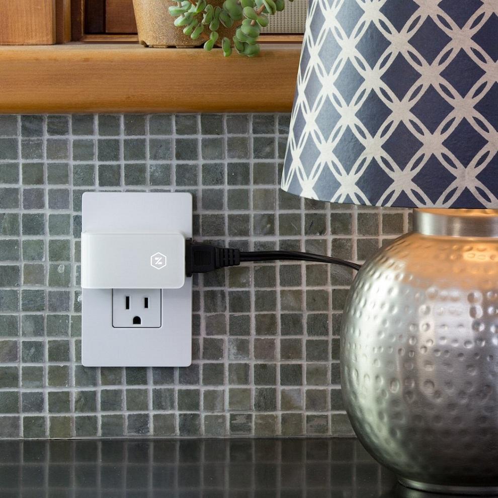 Zuli SmartPlug - Automatic Timer and Energy Monitor (2)