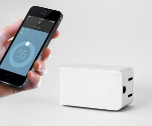 Zuli SmartPlug - Automatic Timer and Energy Monitor