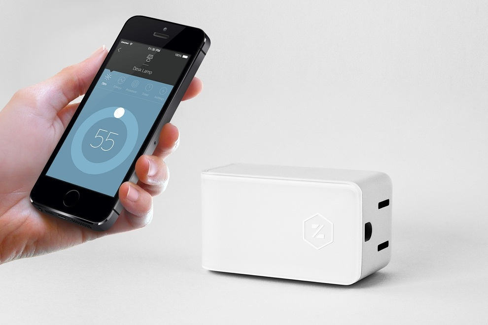 Zuli SmartPlug - Automatic Timer and Energy Monitor