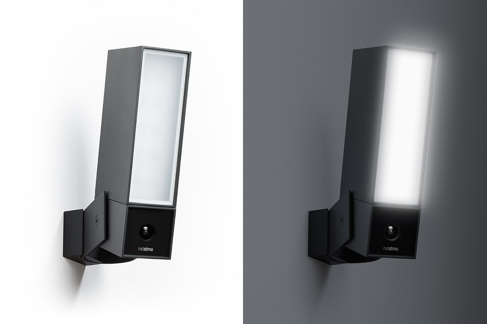 netatmo presence security camera with smart activity. Black Bedroom Furniture Sets. Home Design Ideas