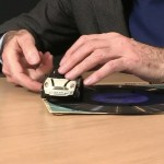 Tim Rowett's Toy Car Can Play Vinyl Records