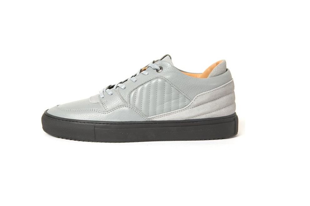 Android Homme Contrast Trainers (3)