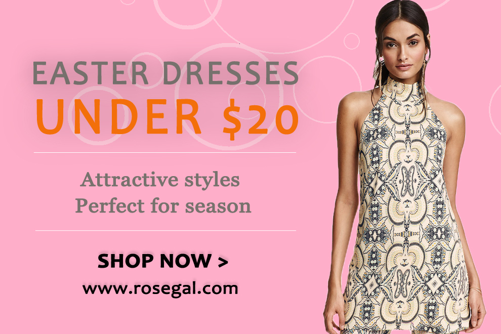 Easter Day Fashion Clothes Style (1)