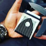 Billetus Carbon Fiber Money Clip (2)