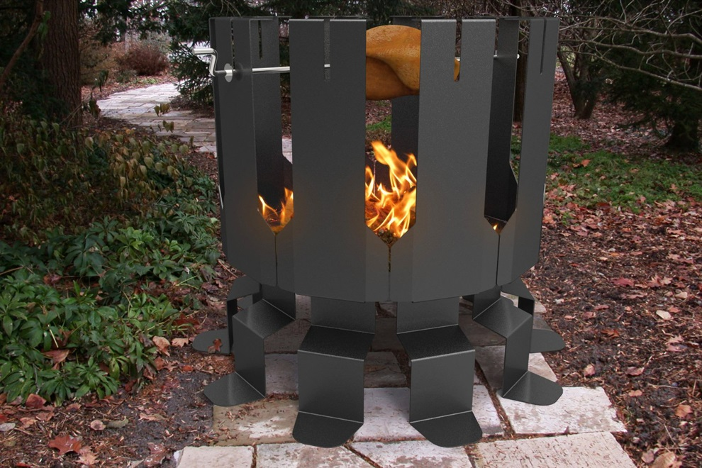 Decorpro Ion Fire Pit (5)