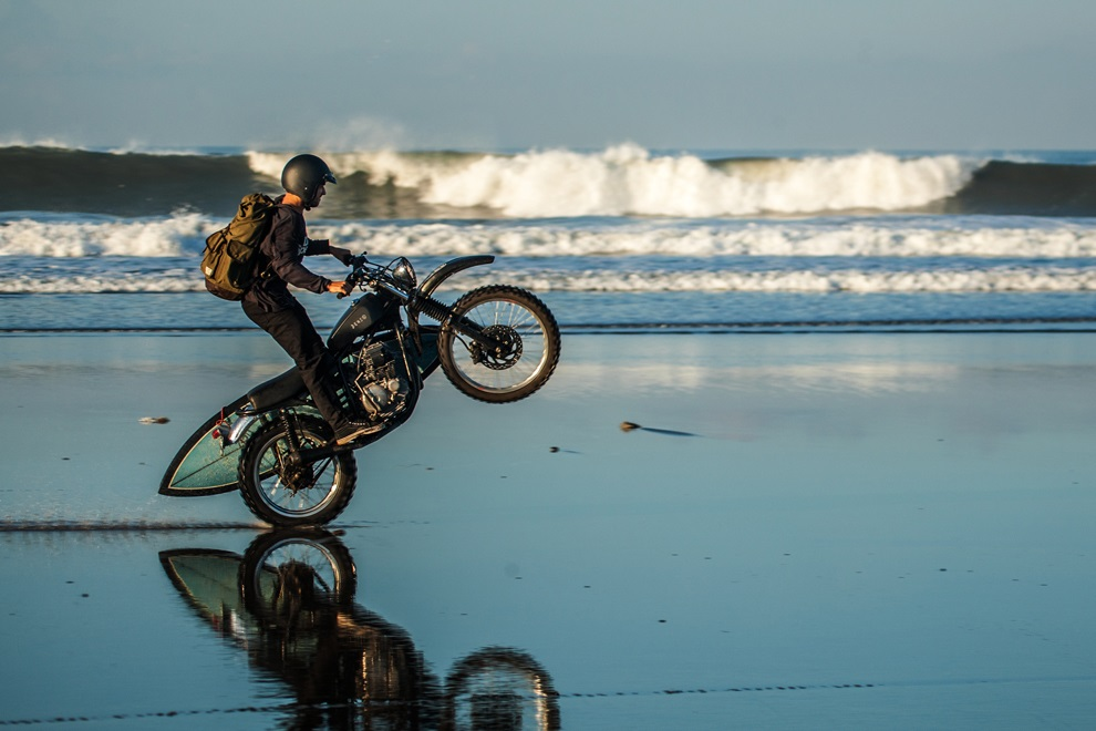 Deus Ex Machina Bali Dog Motorcycle (1)