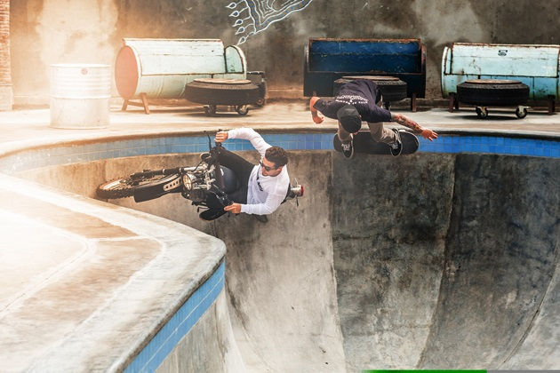 Deus Ex Machina Bali Dog Motorcycle (2)