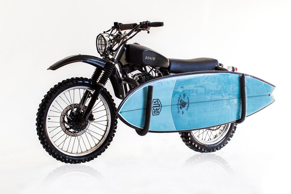 Deus Ex Machina Bali Dog Motorcycle (5)