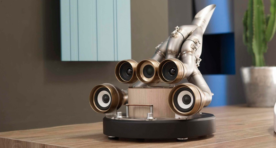 iXoost XiLO 5.1 Bluetooth Speakers (7)