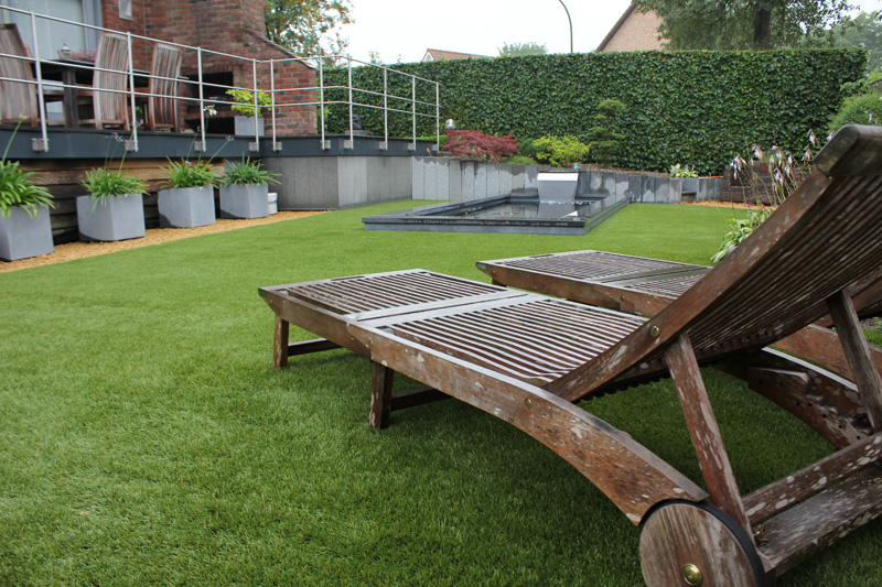 Why Should You Install Artificial Grass in Your Garden 1