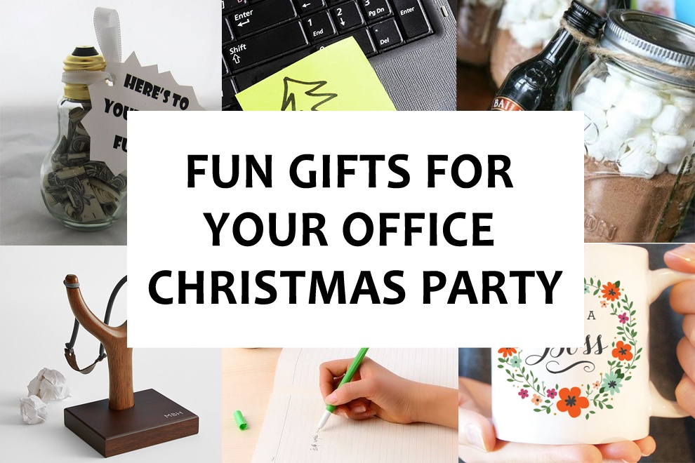 Best 28 office christmas gifts 28 best small office for Christmas party ideas for small office