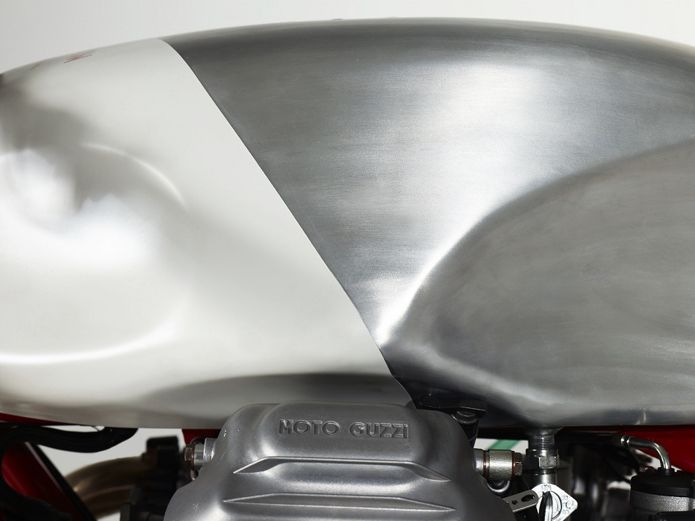 Death Machines of London Moto Guzzi Airtail (8)