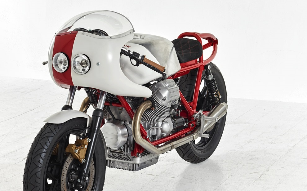 Death Machines of London Moto Guzzi Airtail (3)