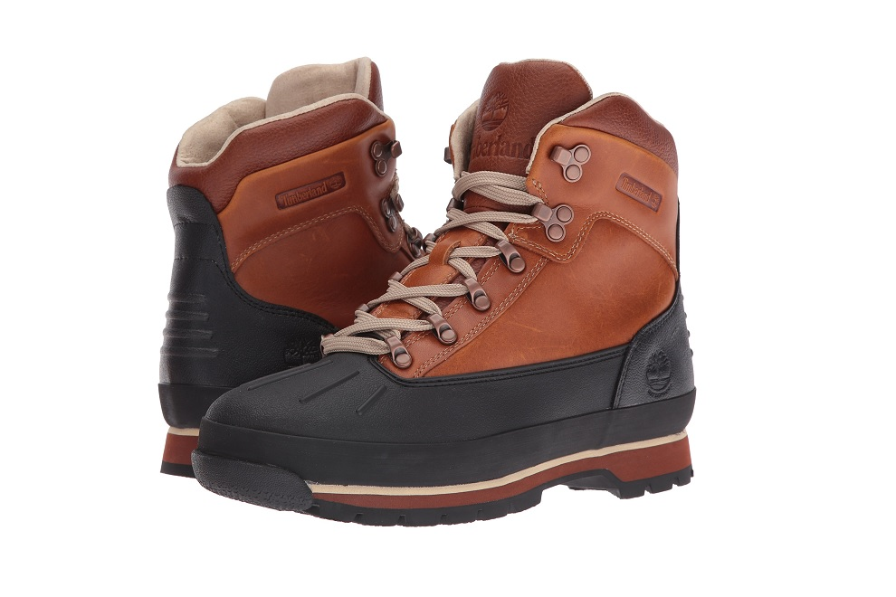 Timberland Euro Hiker Waterproof Boots (1)
