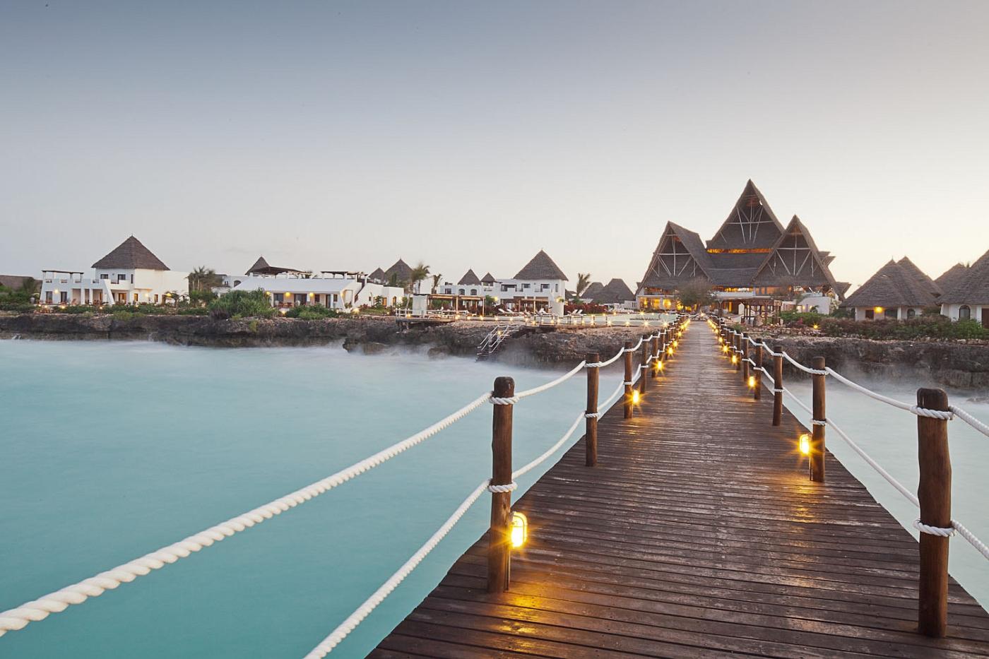 Boutique Luxury Hotel Essque Zalu Zanzibar Bonjourlife