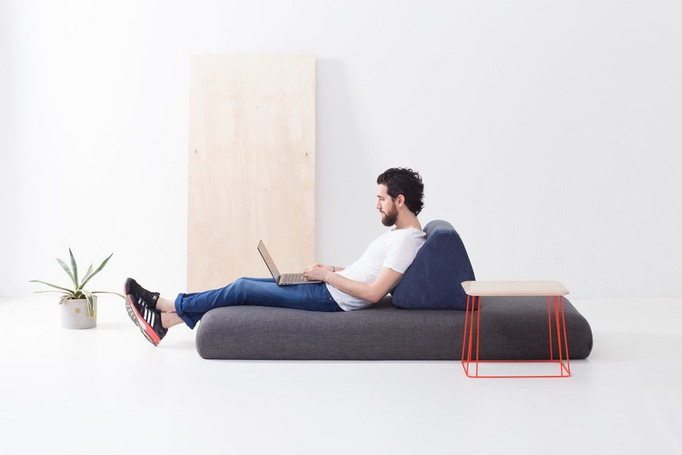 The Nomadic House Furniture Trend