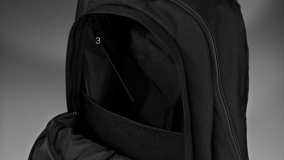 Unique BagoBago Backpack Has Built-in Stool (5)