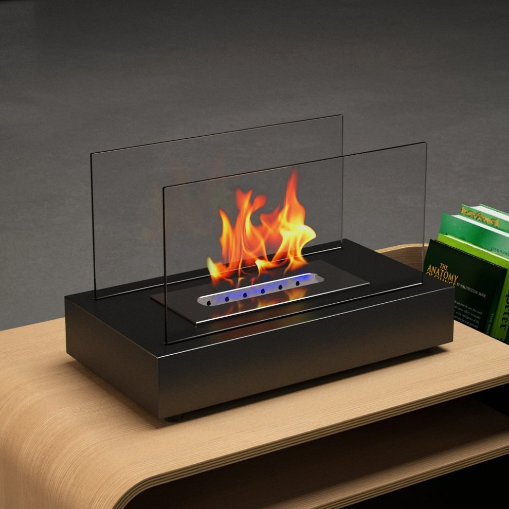 Vigo Ventless Table Top Fireplace (1)