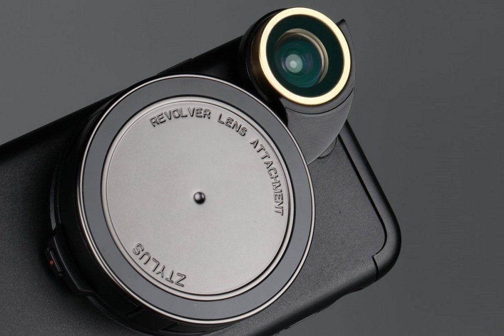 Ztylus Has Newly Redesigned Revolver iPhone 7 Lens Kit (5)