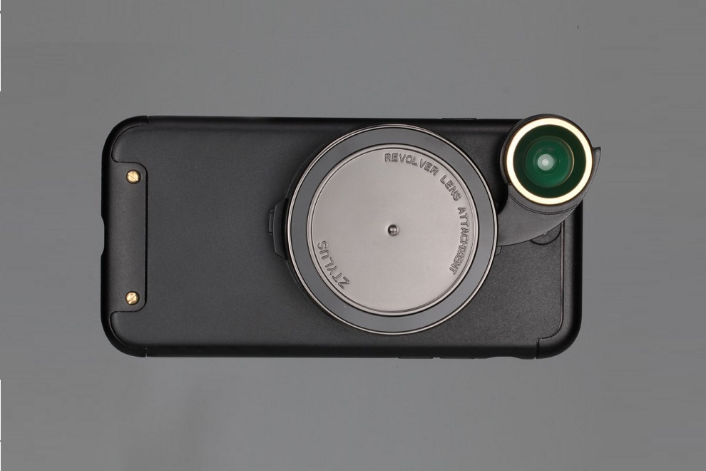 Ztylus Has Newly Redesigned Revolver iPhone 7 Lens Kit (4)